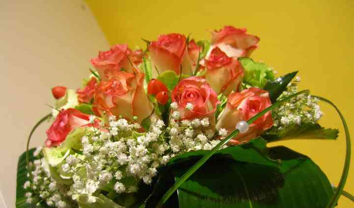 Bouquets de rosas naturales