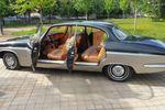 Jaguar mk 10 modelo 1961