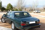 Jaguar sovereign verde