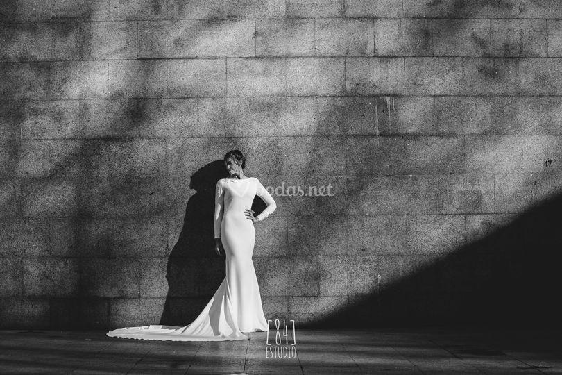 Fotógrafos de boda Vitoria