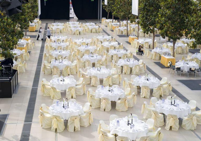 Gran Banquete