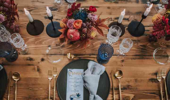 Banquete V&D