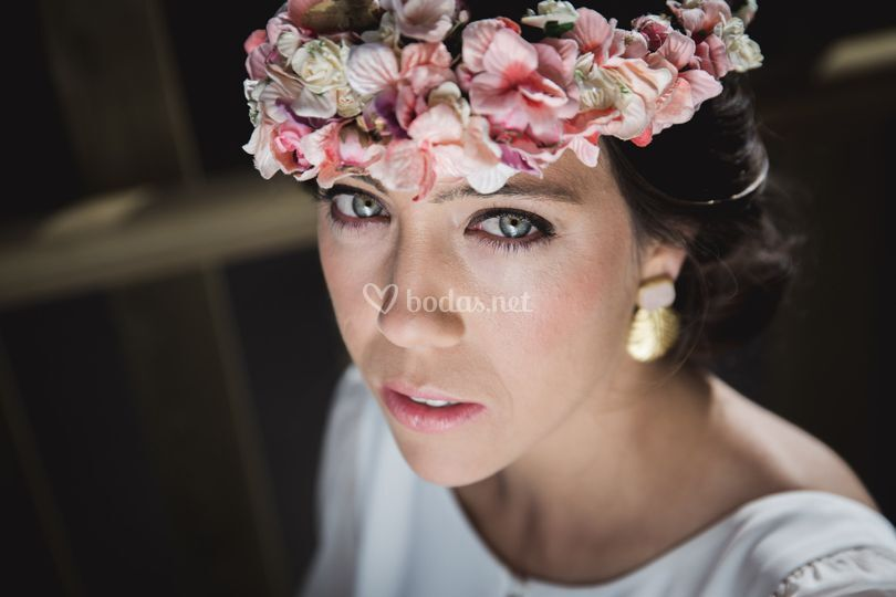 María Izkue  Fotógrafa