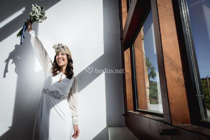María Izkúe - Fotógrafa
