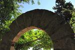 Jardín hostal