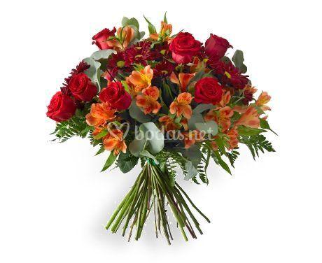 Bouquet deseo