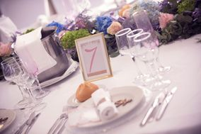 Mar Aday Wedding & Deco