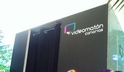 Videomatón Canarias