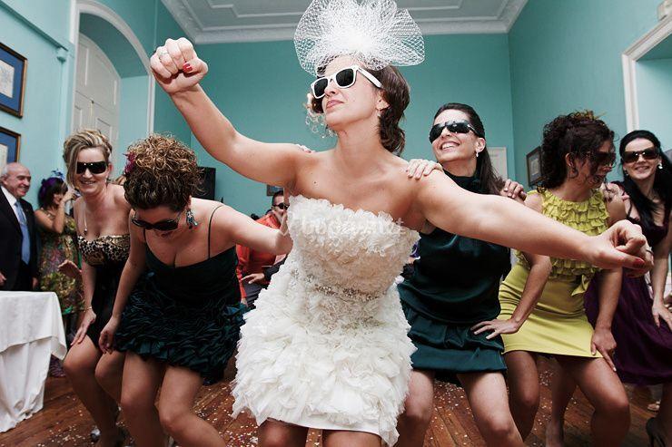 El baile ©