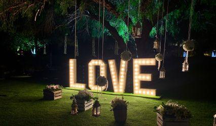 All U need is Love