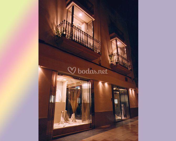 Boutique Novias Calvet