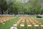 Sonorización ceremonia