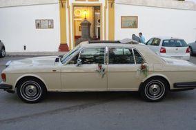 Rolls Royce Bodas
