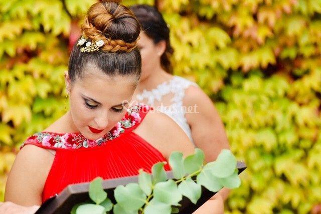 Isabel Rey Vergara