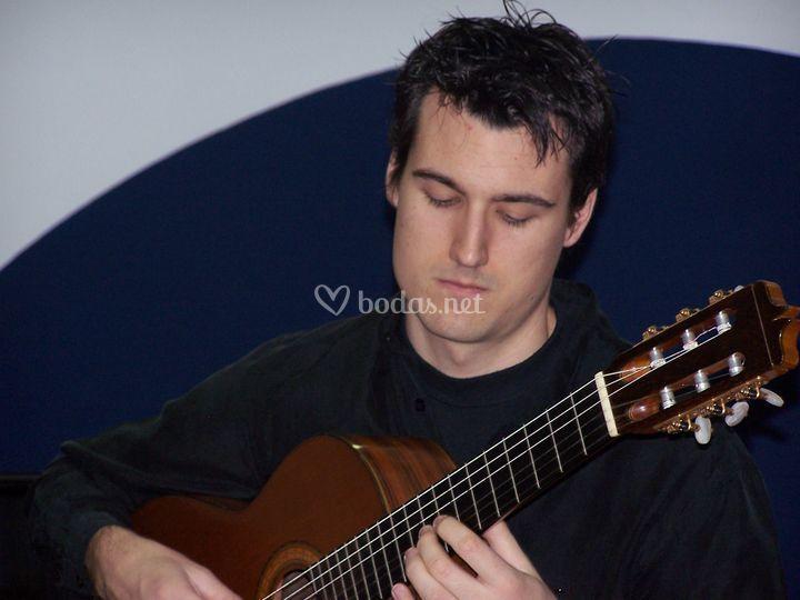 Isaac Sáiz