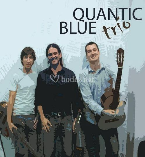 Blue Quantic Trío