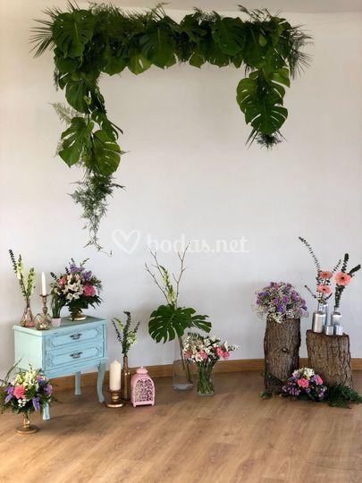 AM Flores Arte Floral