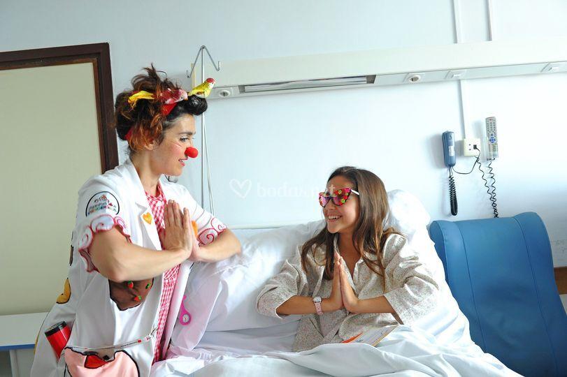 Doctora Sonrisa