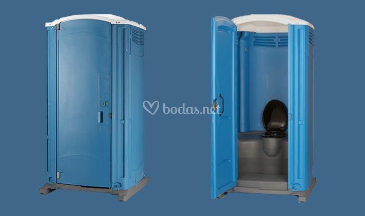 Sanitarios WC