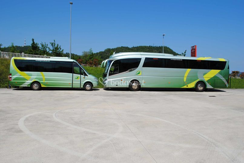 Autocares Bengoetxea
