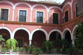 Casa Palacio de los Palma