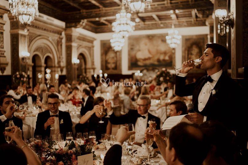 Sevilla Event Luxury Weddings