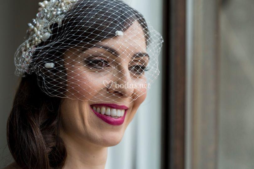 Ruth Márquez Makeup