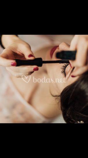 Ruth Marquez Makeup