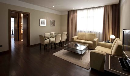 NH Gran Hotel Casino Extremadura 2