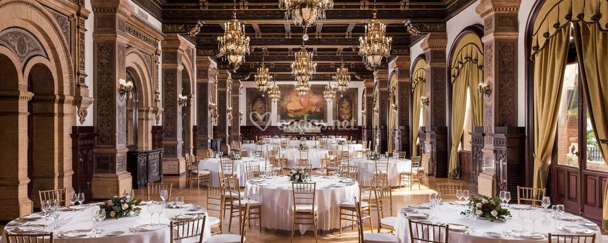 Salón Real