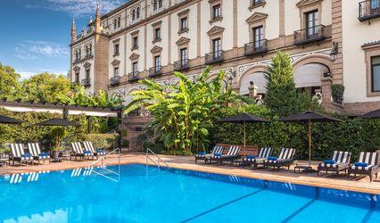 Hotel Alfonso XIII 3