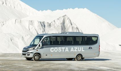 Autocares Costa Azul 1