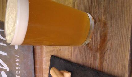 La Maldita - Cerveza artesana 2