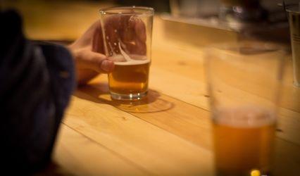La Maldita - Cerveza artesana 1