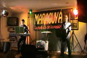 Dúo Maracuyá