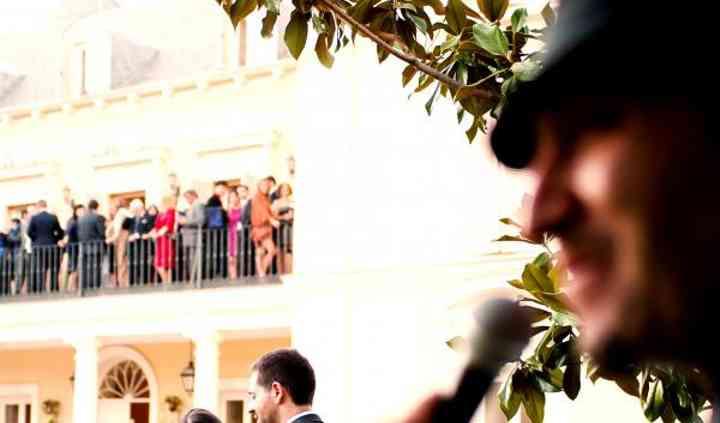 Cóctel de boda Madrid