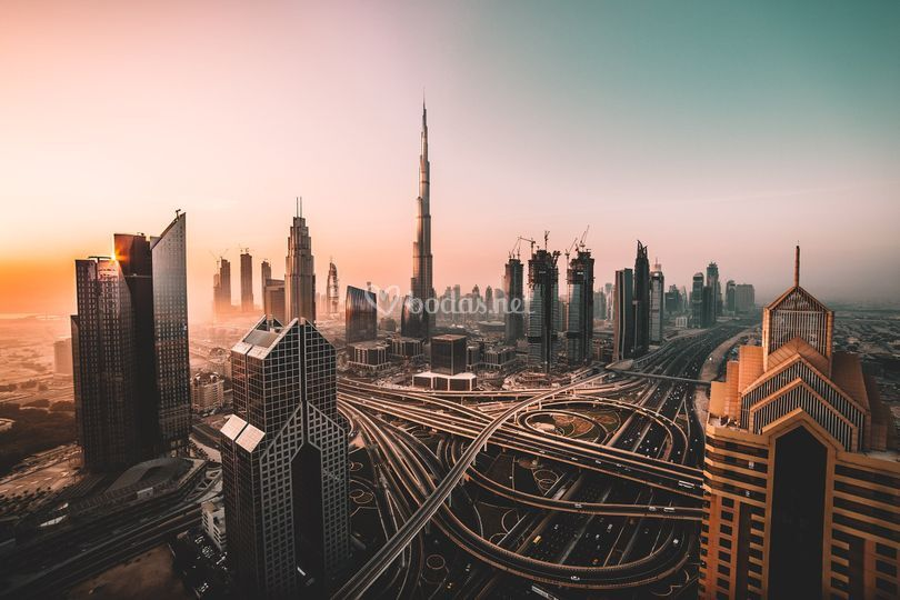 Viajes a Emiratos Árabes