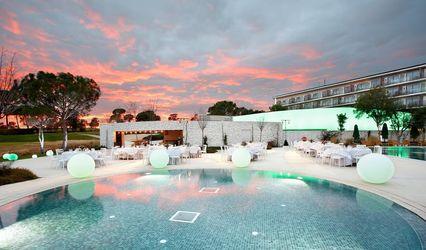 Hotel Camiral, PGA Catalunya Resort 1