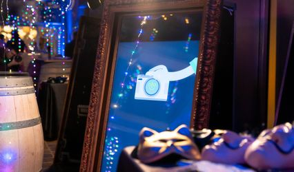 Fotoespejo bcn - Magic Mirror 3