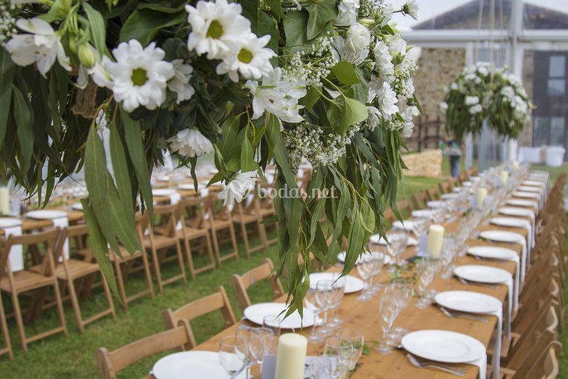 Pilar Herrero Wedding & Event Planners