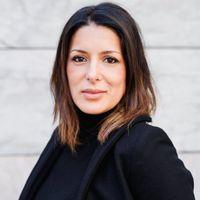 Ana María Sánchez Acosta