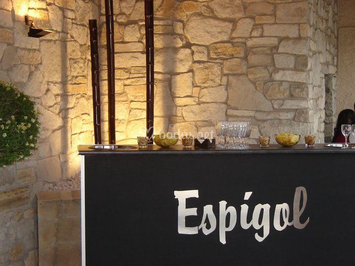 Espígol Restaurant