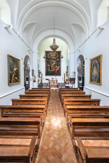Ermita propia