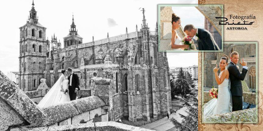 Catedral de Asorga