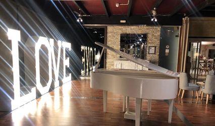 Feelmusic - Piano blanco 2