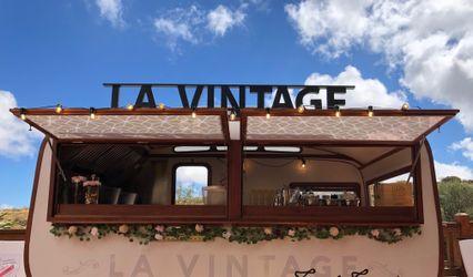 La Vintage Foodtruck 1