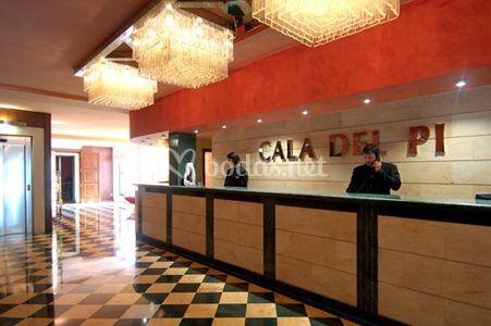 Sallés Hotel & Spa Cala del Pi