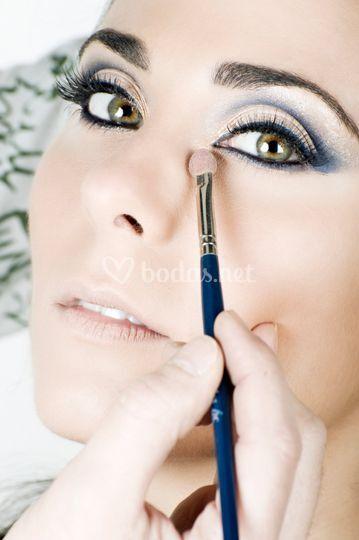 Maquilladores especialistas en novias