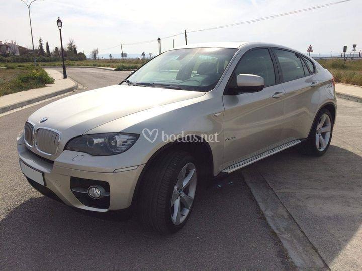 BMW X6 Elegance