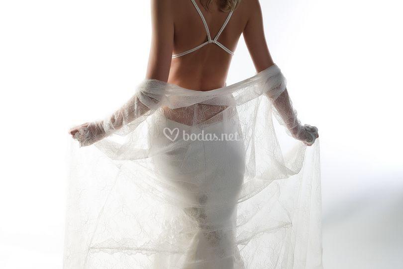 Complementos para el vestido